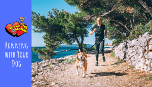 Running with Your Dog-Aug-2020